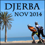 TNS goes! Djerba November 2014