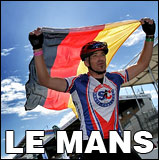TNS goes! Le Mans 2014