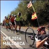 TNS goes! Mallorca 2014