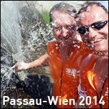 TNS goes! Passau-Wien 2014