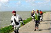 Holland - Rund ums Ijsselmeer