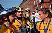 Hamburg Marathon 2002