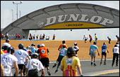 24h Rollers Le Mans