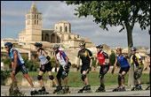 Skatereise Mallorca