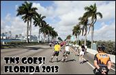 Skatereise Florida
