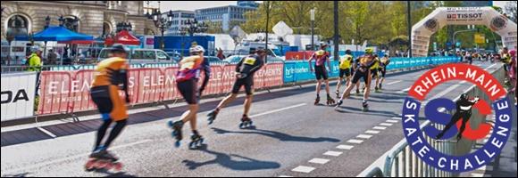 Skate-Challenge-2020 - Anmeldung eröffnet !