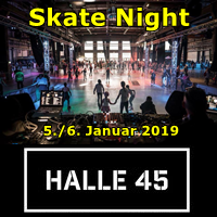 skate-n8-mainz Halle45 - 4./5.1.2019 (Facebook Event)
