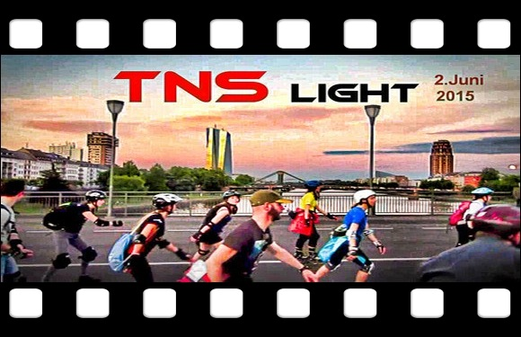 Redhorns Video - TNS light 02.06.2015