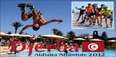 Fotos Skatereise Djerba